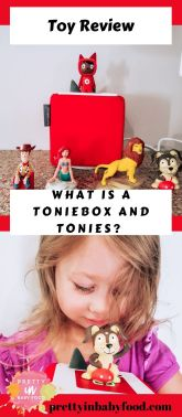 Toniebox and Tonie review