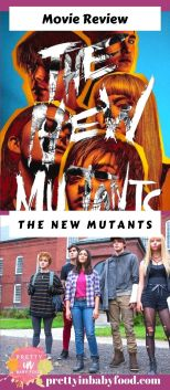 The New Mutants Review