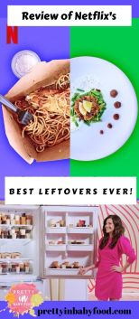 Best Leftovers Ever Review