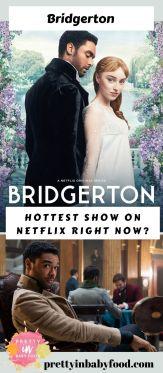 Bridgerton Hottest Show on Netflix Right Now?