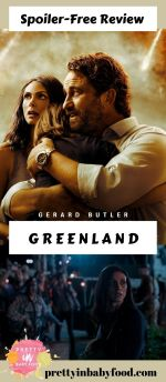 Greenland Spoiler Free Movie Review