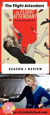 The Flight Attendant Season 1 Review