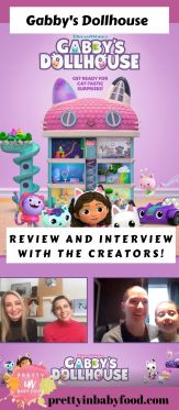 Gabbys Dollhouse Review and Interview