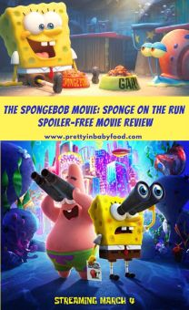 The SpongeBob Movie Sponge On The Run Spoiler Free Movie Review
