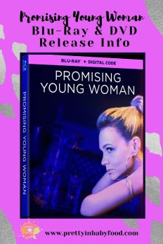 Promising Young Woman Blu-Ray & DVD Release Info