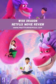 Wish Dragon Netflix Movie Review