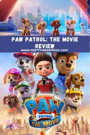 Paw Patrol The Movie Review and Cast Interview