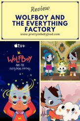 Wolfboy and the Everything Factory Review