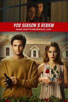 YOU Season 3 Review