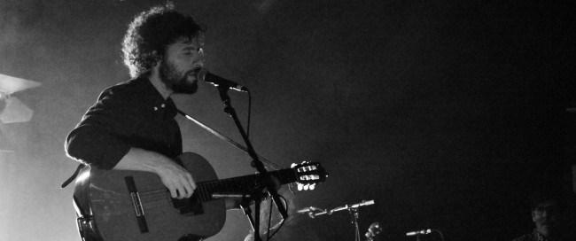 BERICHT: José González & Ólöf Arnalds live im Uebel & Gefährlich, Hamburg