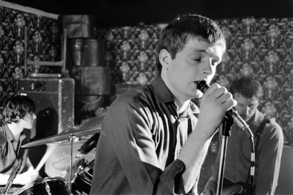 Joy Division | (c) Martin O'Neill:Getty Images