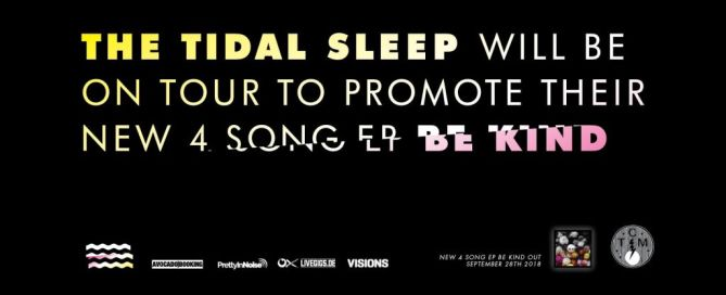 The Tidal Sleep