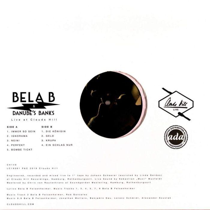 Bela B