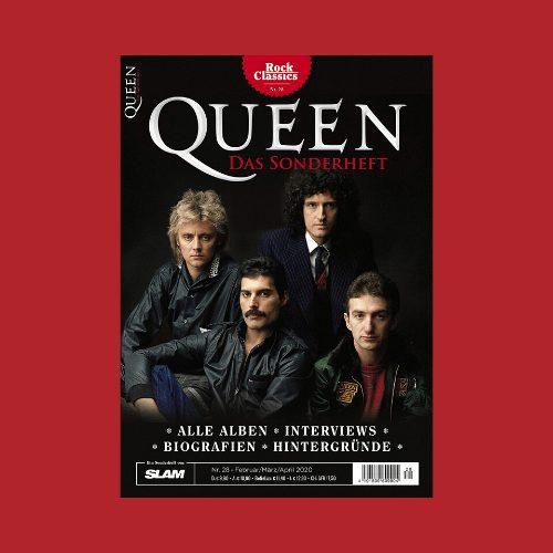 Queen Rock Classics