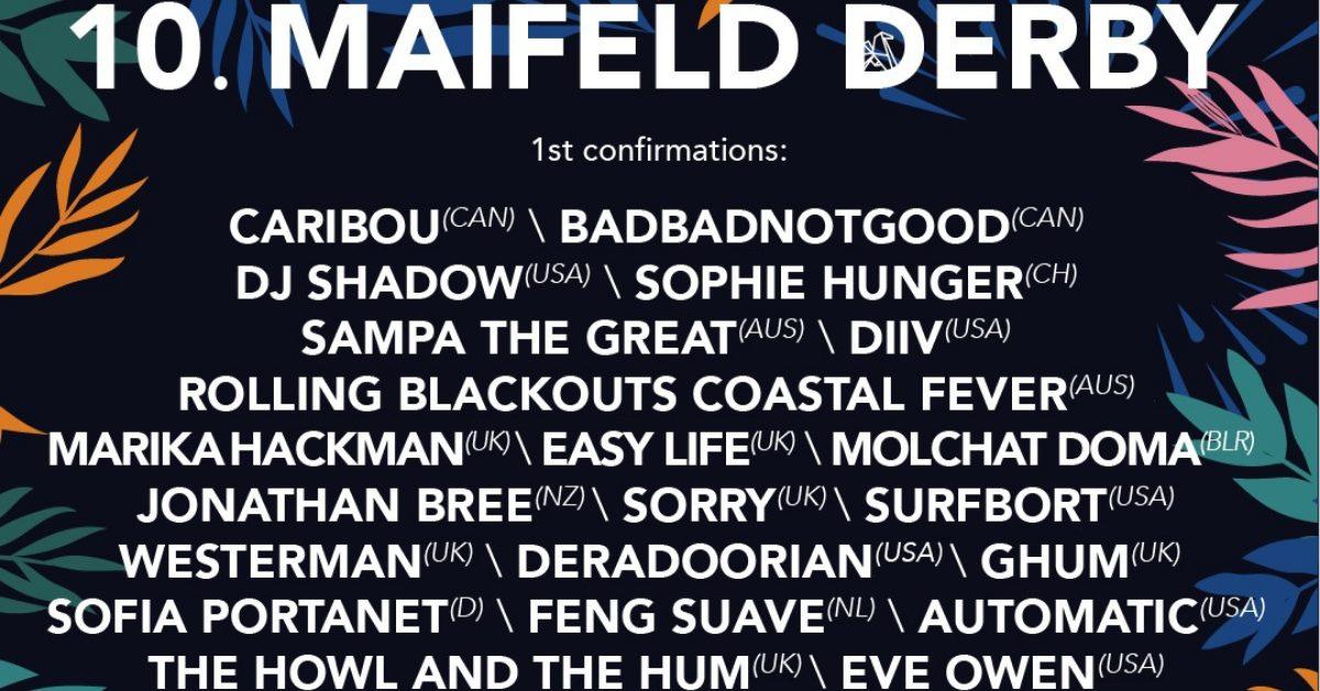 Maifeld Derby 2021