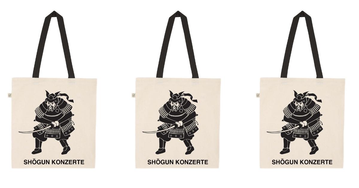 Shōgun Beutel Aktion