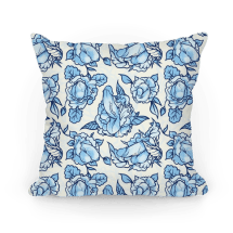 pillow14in-whi-z1-t-floral-penis-pattern-blue