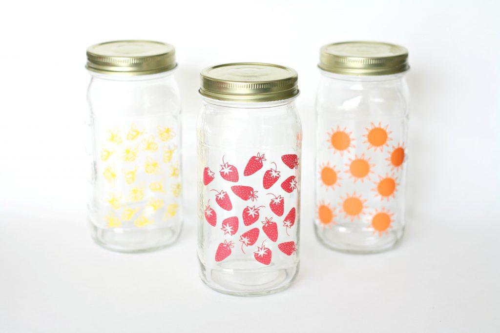 summer jars 1