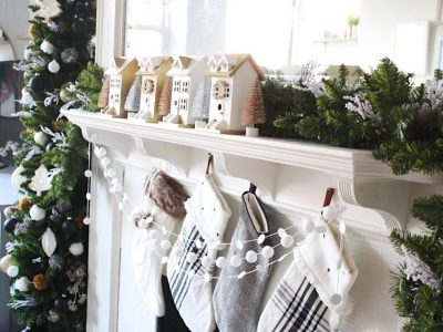 Holiday Decorating with Treetopia!