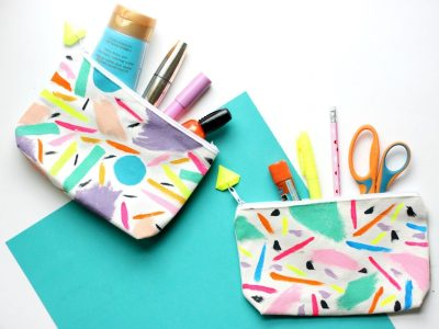 Five DIY Back to School Projects!
