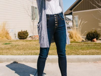 Tips for finding the perfect jeans