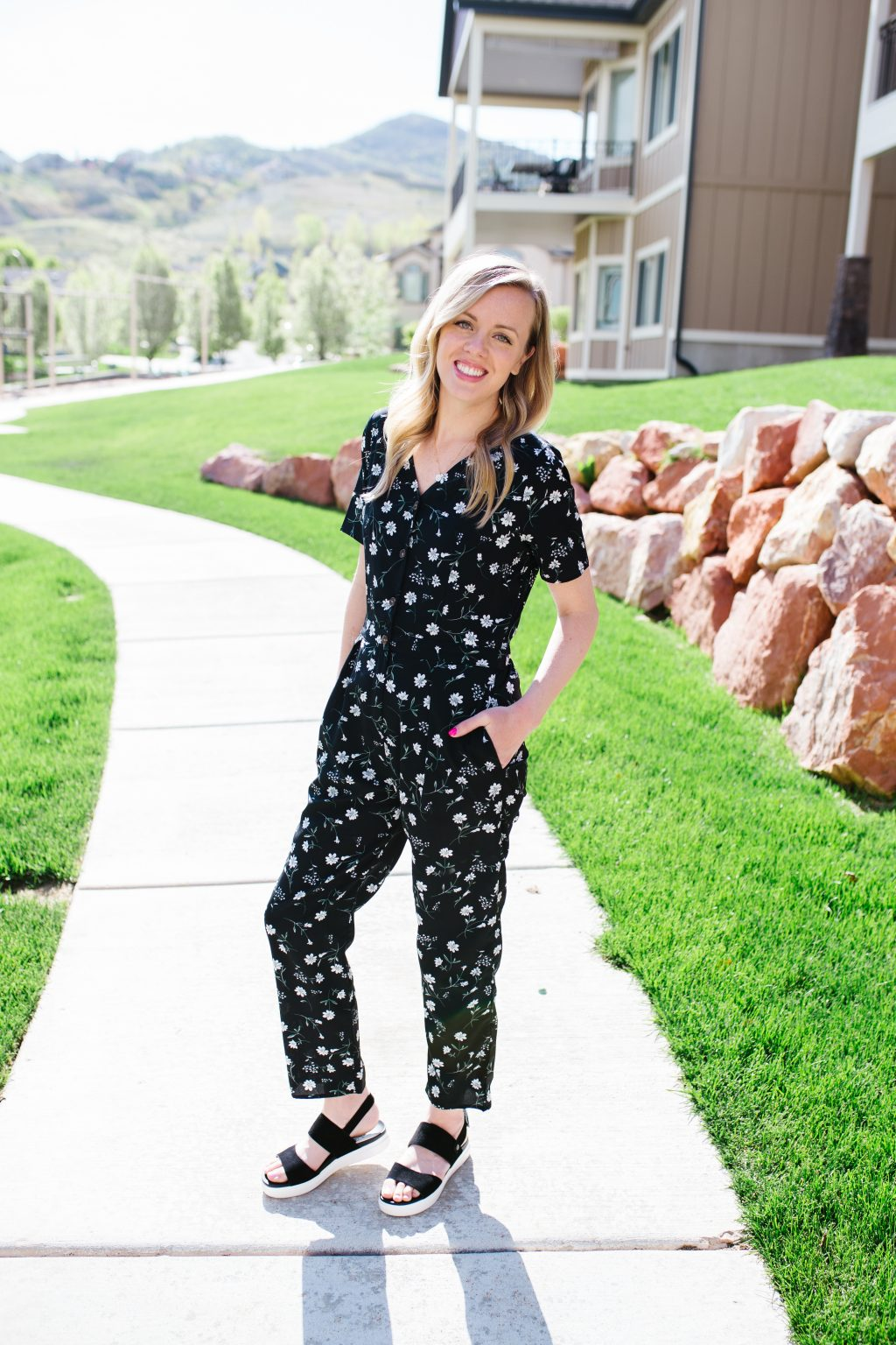 Jumpsuits FAQ 1