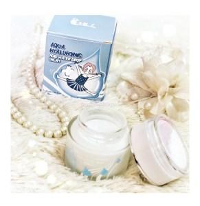 Aqua cream