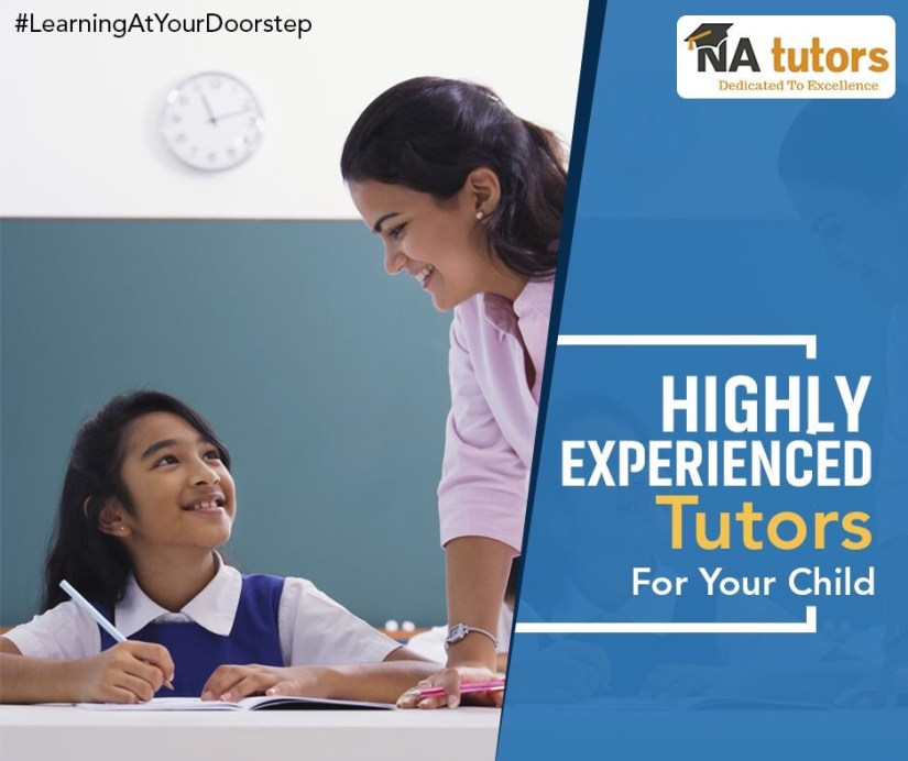 Home tutors