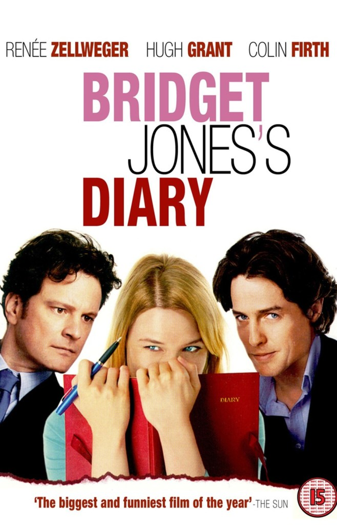 film Bridget Jones Diary