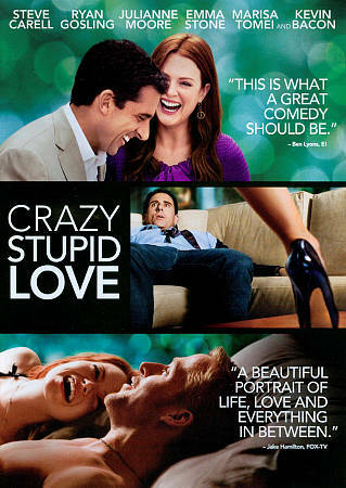 film Crazy Stupid Love