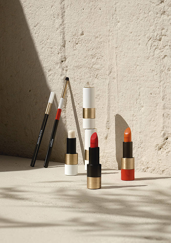 Hermes lipstick 5