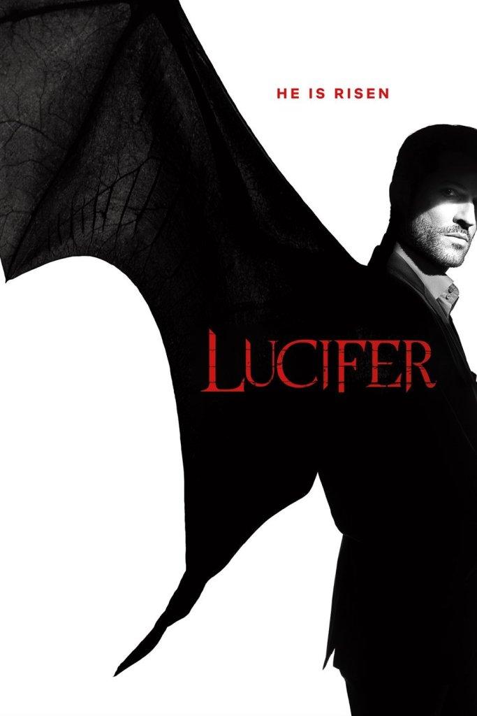 seriál Lucifer