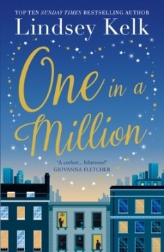 kniha One in a Million