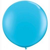 3ft-round-balloon-blue