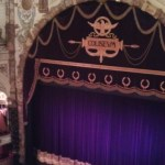 Aller voir un ballet au London Coliseum Theatre:  check