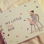 [My Little Box UK] Stay Cosy