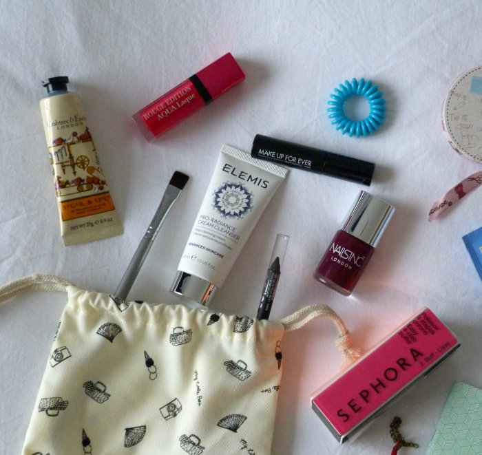 my pretty little box concours