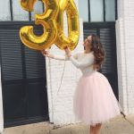 30 before 30 – Ma bucket list avant 30 ans
