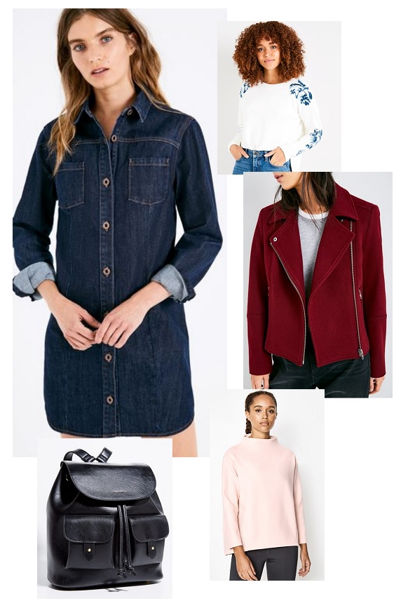 nouvelles collections automne-hiver jack wills