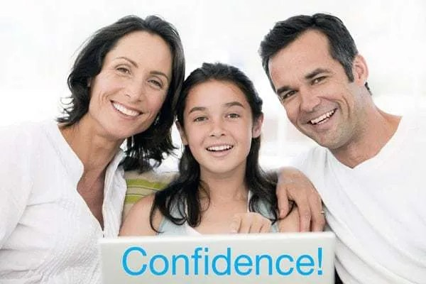 Build confidence with Pretty Loaded training