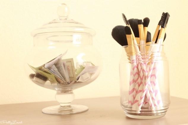 candle-jar-makeup-brush-holder