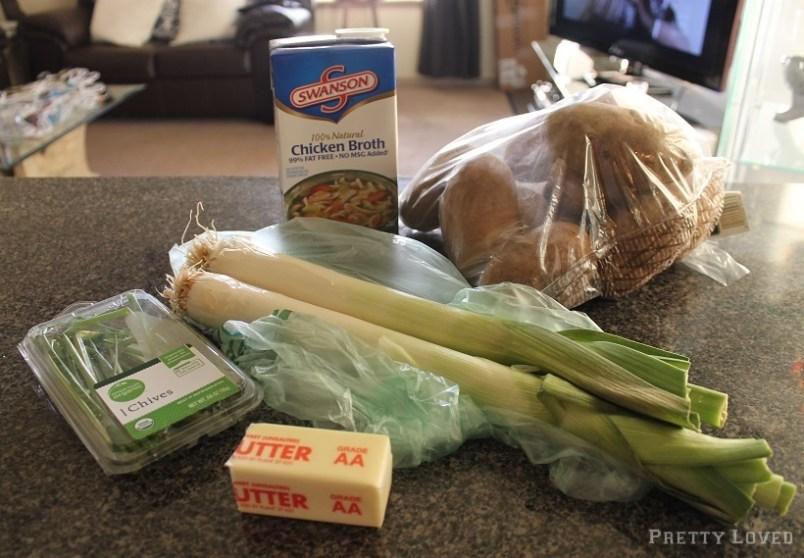 leek-soup-ingredients