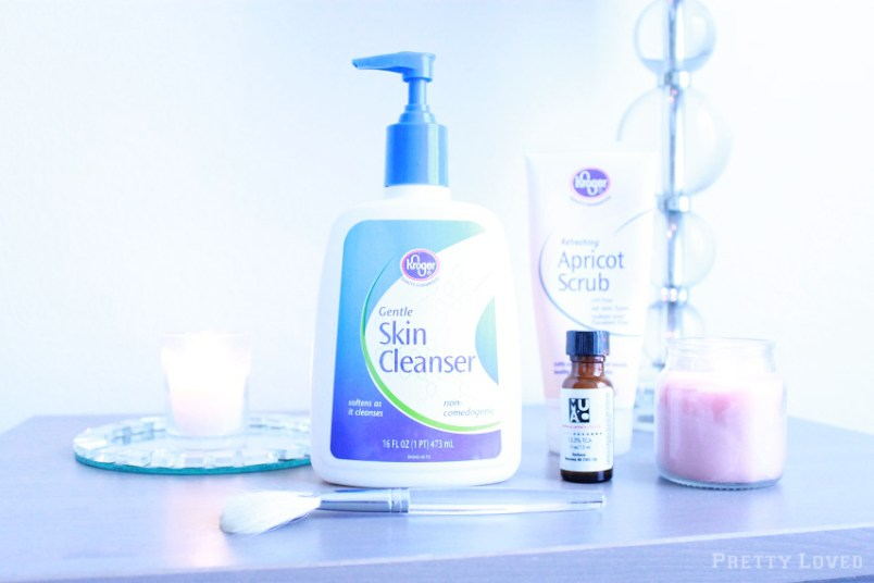 face-cleanser