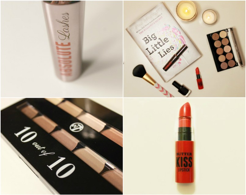 W7 Cosmetics Review
