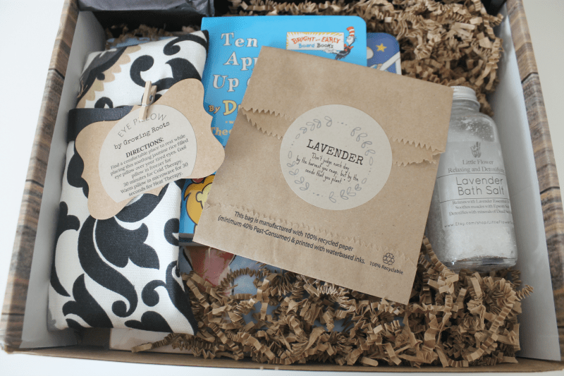 Growing Roots Subscription Box