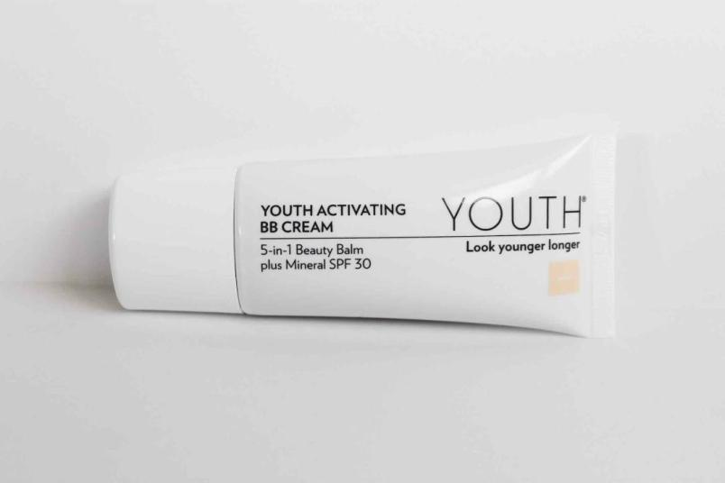 Shaklee YOUTH Activating BB Cream