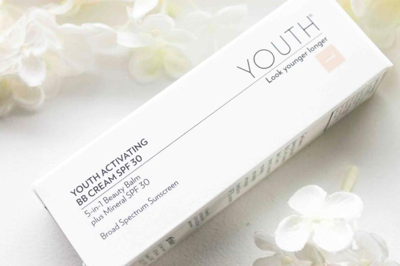 YOUTH Activating BB Cream SPF 30