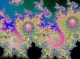 http://commons.wikimedia.org/wiki/File:Mandelbrot_Cypress_Underbrush.jpg