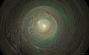 Swirly Galaxy