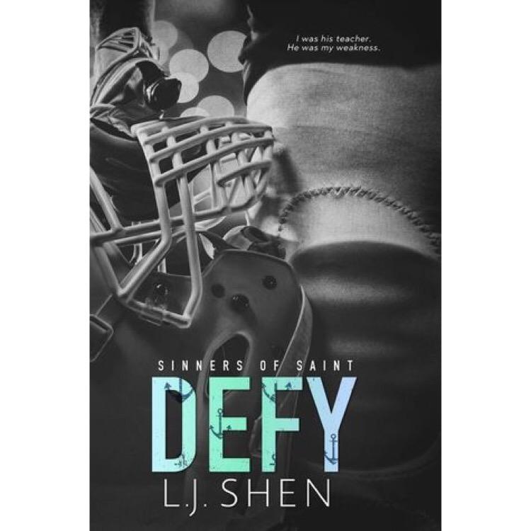 Defy by L.J. Shen.